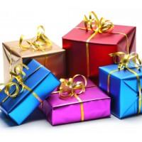 Успейте сделать покупки до 15 мая. Вас ждут подарки!