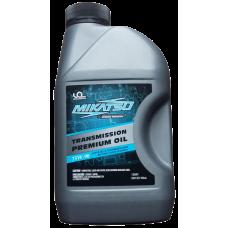 Трансмиссионное масло Mikatsu 75W-90 (1л)