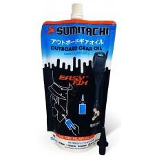 Трансмиссионное масло SUMITACHI OUTBOARD GEAR OIL 0.35л
