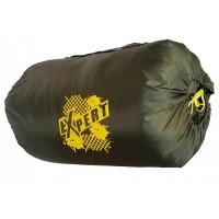 Спальный мешок Mednovtex Эксперт -15 (флис) 225/85 см для туризма