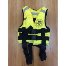 Спасательный жилет  детский (сертифицированный)