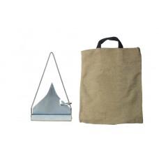 Якорь Клык в сумке