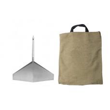 Якорь Ковш-3 оцинкованный в сумке