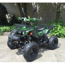 Квадроцикл ATV Classic 7+ 125 кубов