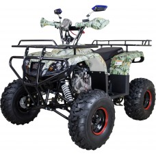 Квадроцикл Avantis Patriot Lux