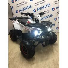 Квадроцикл Avantis Hunter 8 125 кубов (модель 2018года)