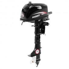 Лодочный мотор HIDEA HD5FHS  (без бака)