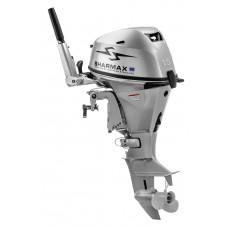 Лодочный мотор SHARMAX SMF15HS  4Х-ТАКТНЫЙ