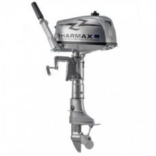 Лодочный мотор SHARMAX SM6HS